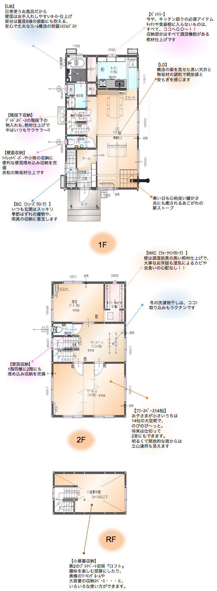 tsumiki_常願の杜1_平面図