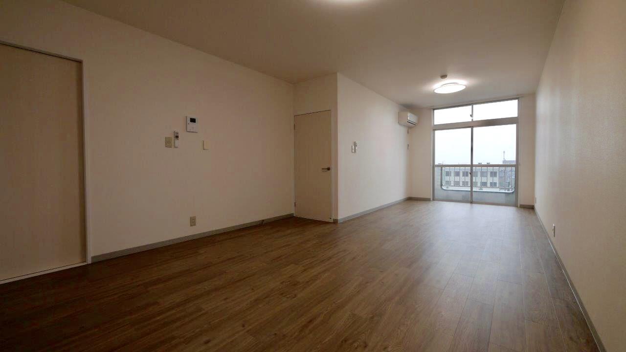 中滑川シティハイツ  3階