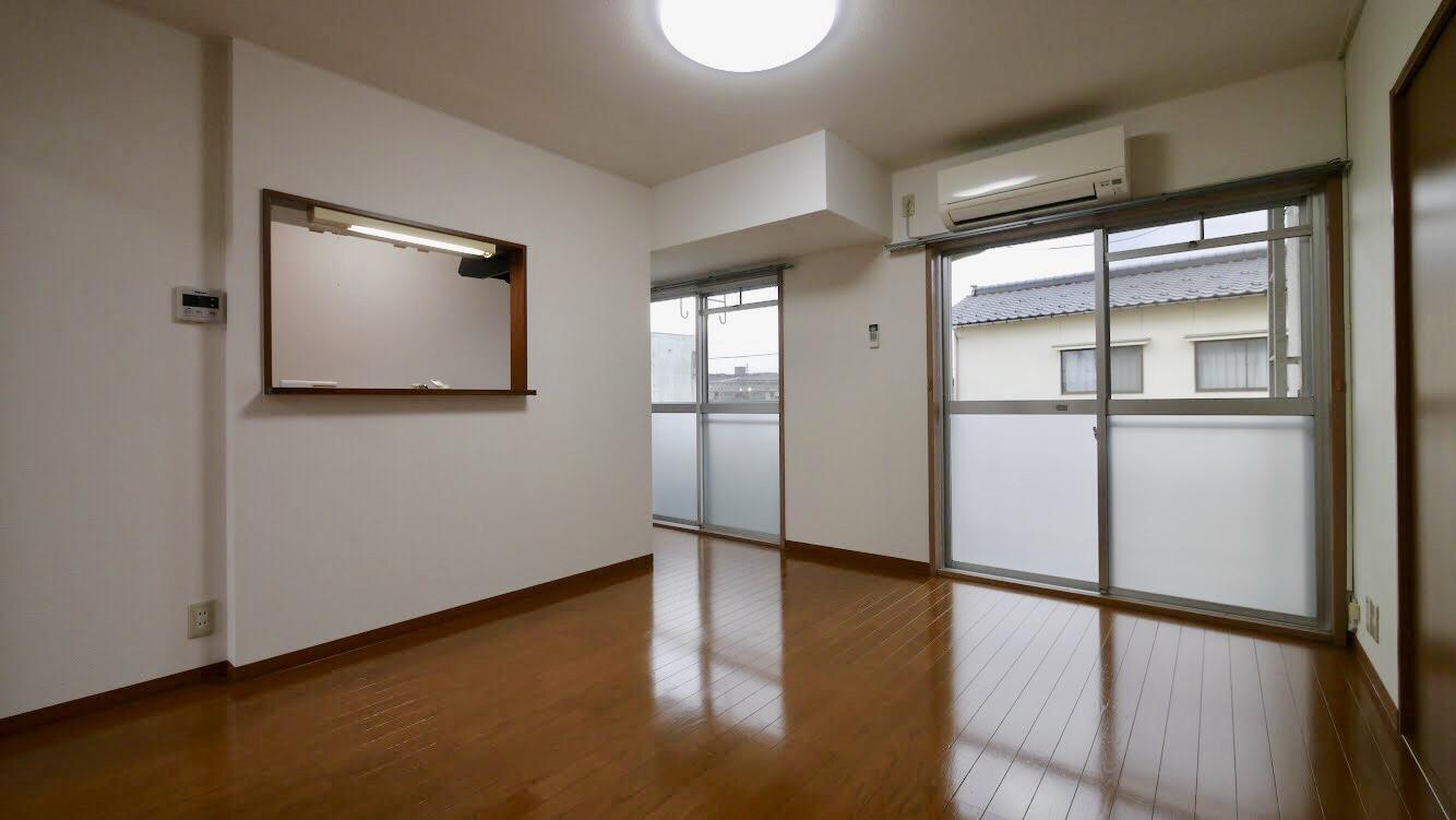 奥井ハイツ 2階