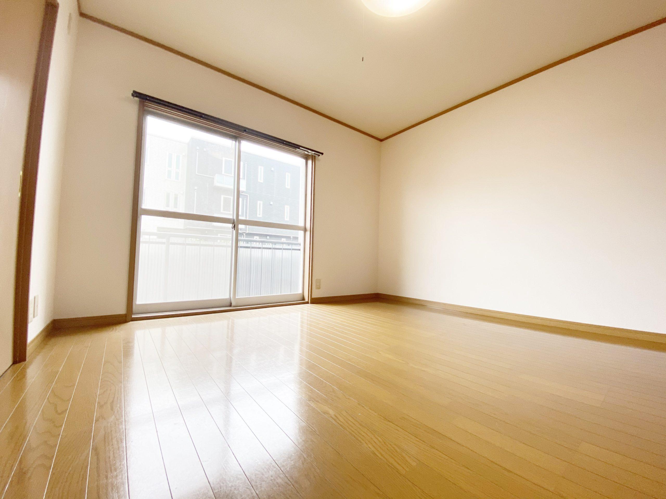 大泉ハイツ 1階