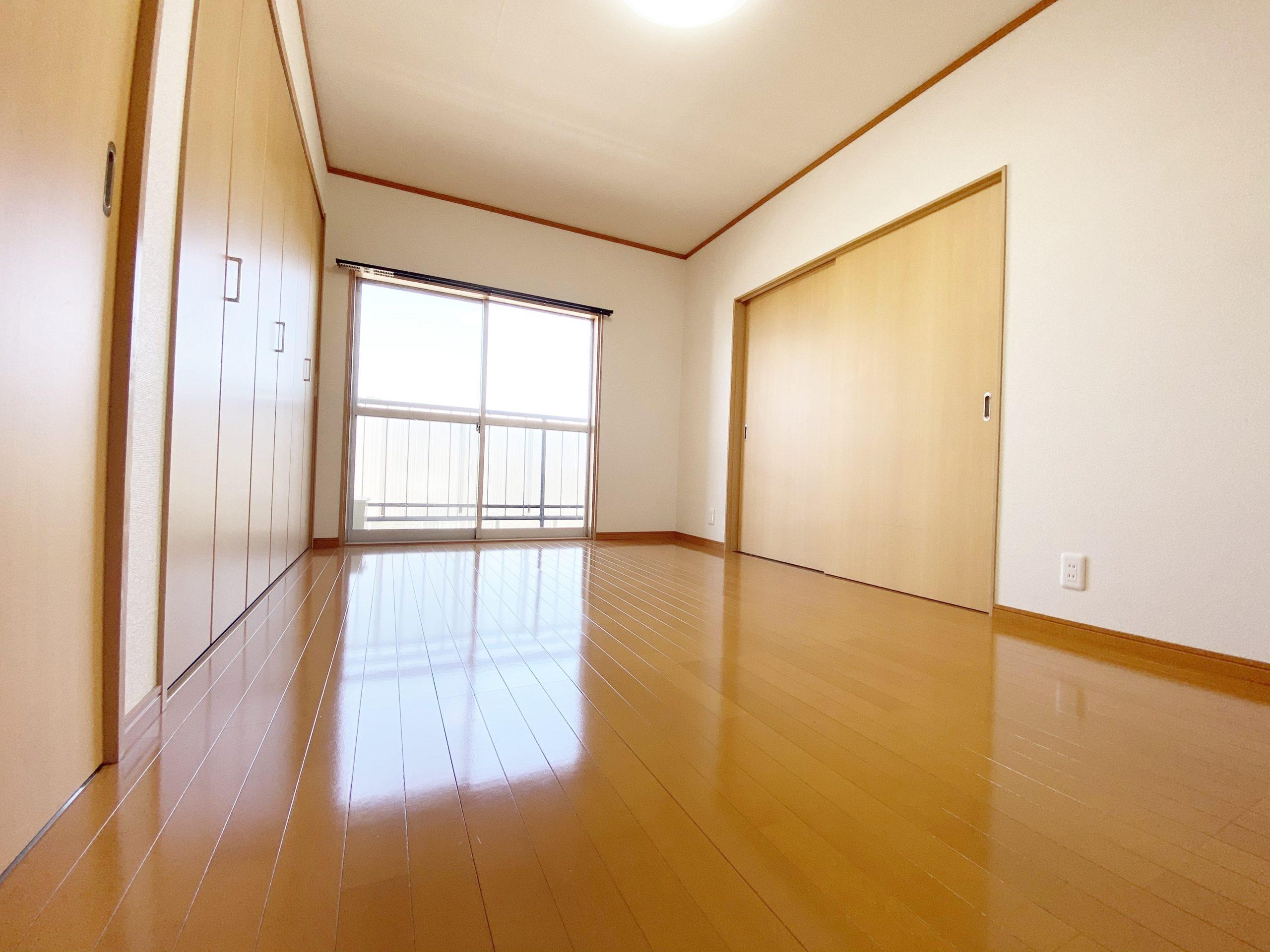 大泉ハイツ 3階
